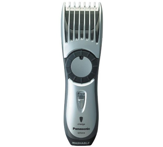 Panasonic ER-224-S Beard Trimmer