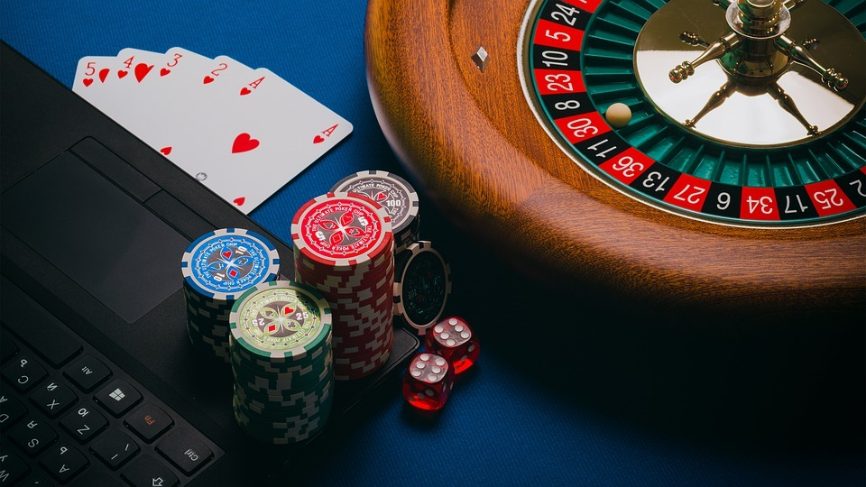 Best Roulette Casinos Online On Toto Site
